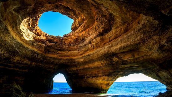 Holiday Inn Algarve - 23 Popup navigation