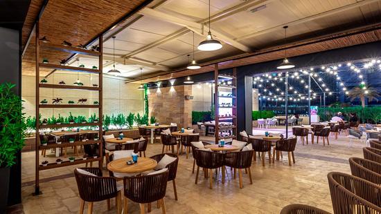 Hotel Aloft Abu Dhabi - 12 Popup navigation