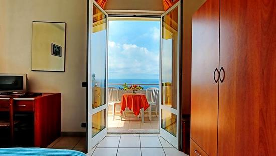 Hotel Villa Rita - 13 Popup navigation