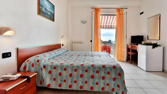 Hotel Villa Rita - 12 Popup navigation