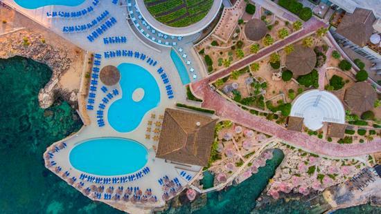 Ramla Bay Resort - 8 Popup navigation
