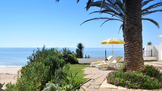 Holiday Inn Algarve - 19 Popup navigation
