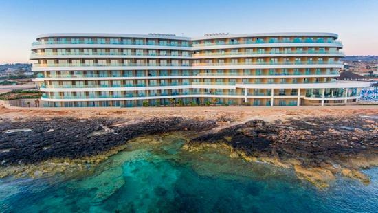 Ramla Bay Resort - 1 Popup navigation