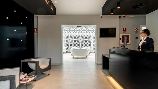 Costa del Sol Luxury Boutique Hotel - 26 Popup navigation