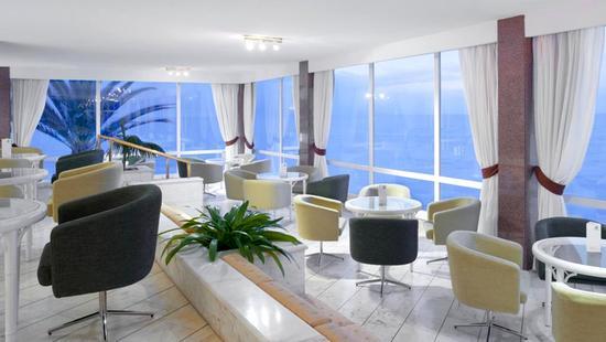 Holiday Inn Algarve - 5 Popup navigation