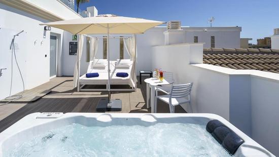 Costa del Sol Luxury Boutique Hotel - 27 Popup navigation