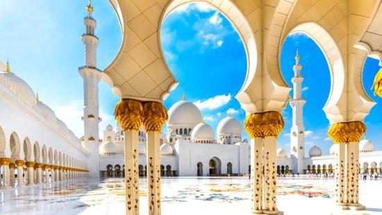 Hotel Aloft Abu Dhabi - 25 Popup navigation