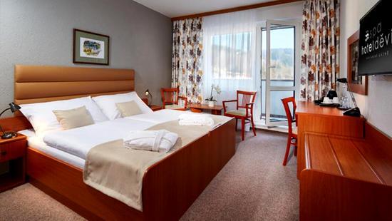 Spa Hotel Devin - 10 Popup navigation